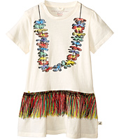 Stella McCartney Kids - Bloom Drop Waist Lei Dress (Infant)