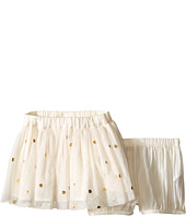 Stella McCartney Kids - Honey Polka Dot Tulle Skirt (Infant)