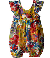 Stella McCartney Kids - Cordelia Floral Romper (Infant)