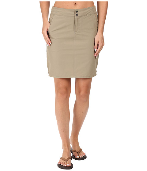 Mountain Hardwear Yuma™ Skirt - Khaki