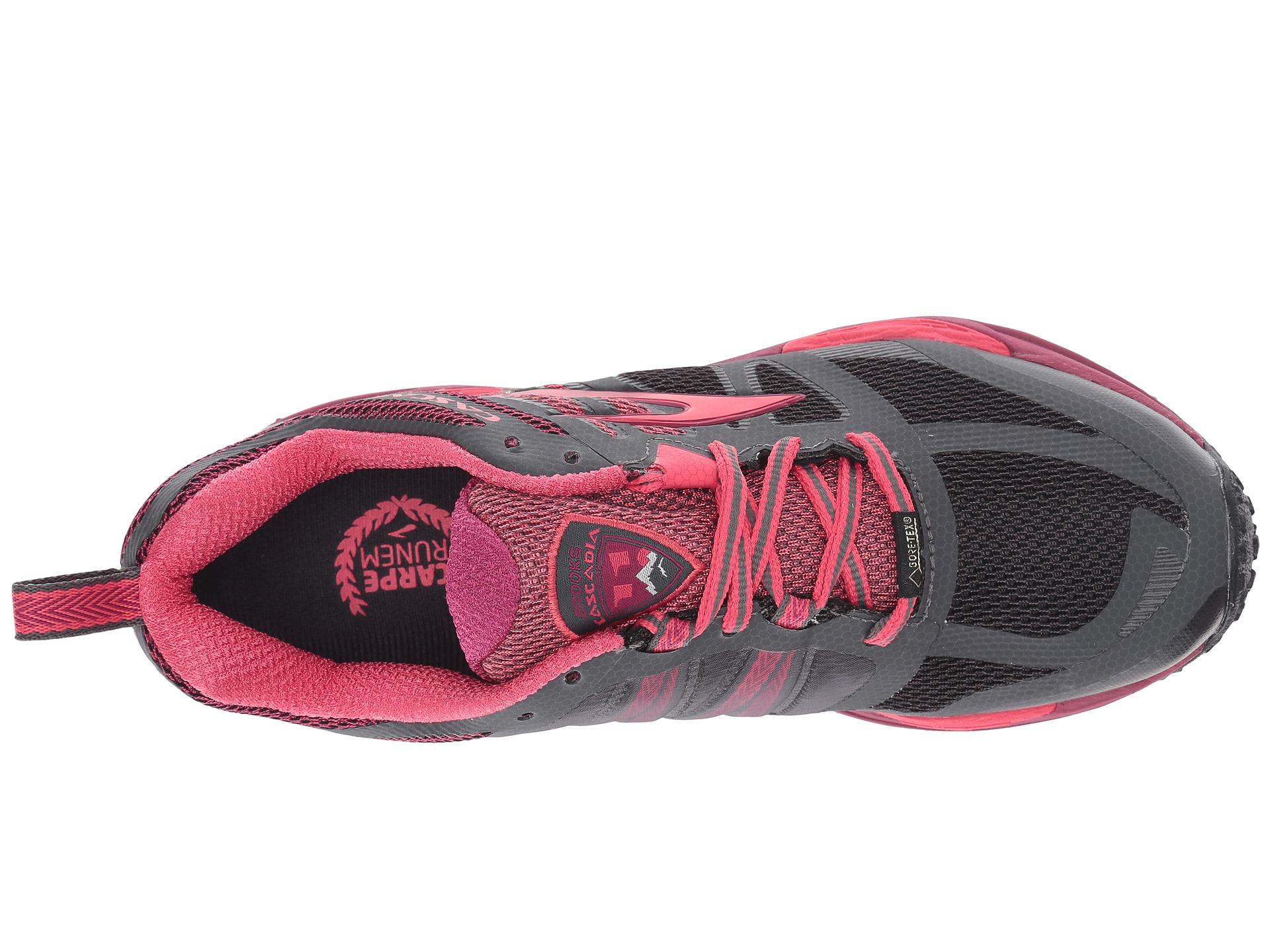 Women S Cascadia  Gtx Trail Running Shoe Sale