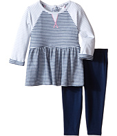 Splendid Littles - Yarn Dye Double Face Tunic Set (Infant)