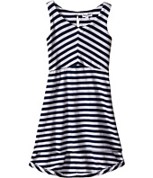Splendid Littles - Striped V Waist Dress (Toddler)
