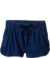 Splendid Littles - Indigo Solid Shorts (Little Kids)