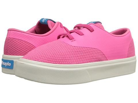 People Footwear Stanley (Toddler/Little Kid) - Playground Pink/Picket White
