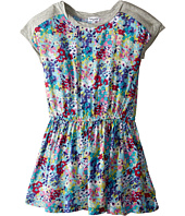 Splendid Littles - Printed Floral Dress (Little Kids)