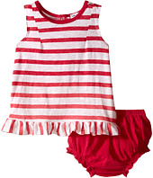 Splendid Littles - Striped Slub Jersey Shorts Set (Infant)