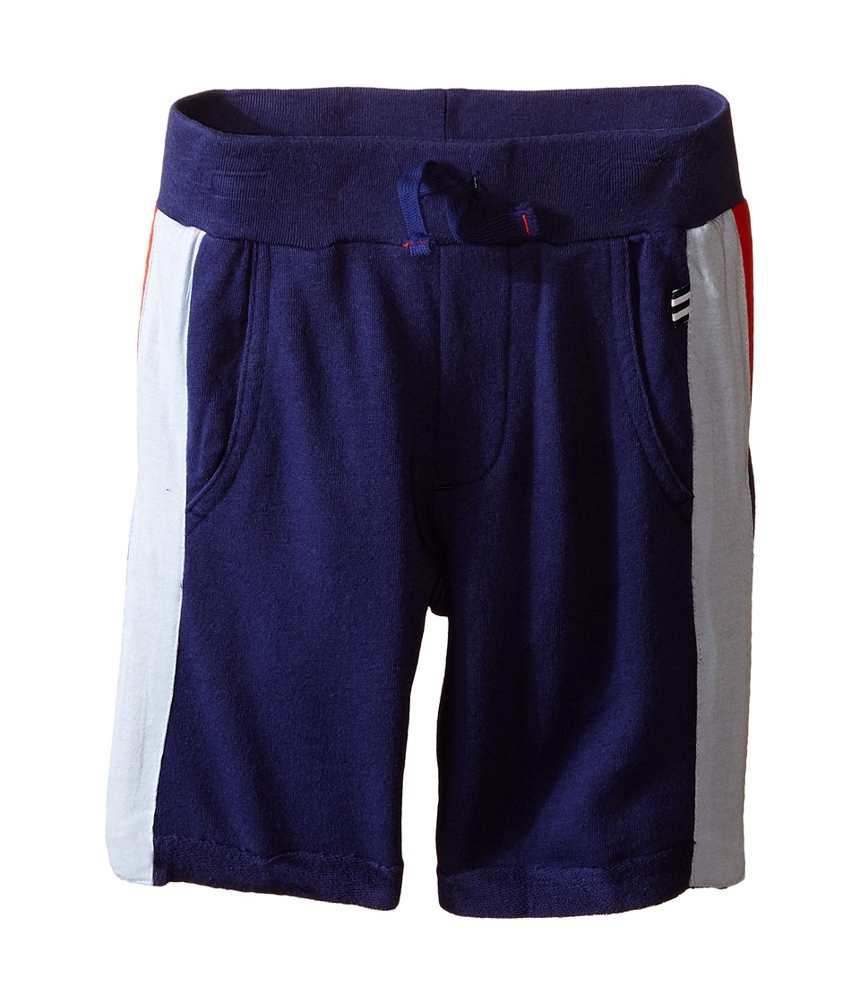 Splendid Littles Active Shorts Toddler Navy Boys Shorts