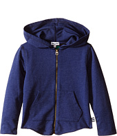 Splendid Littles - Zip Front Hoodie (Toddler)