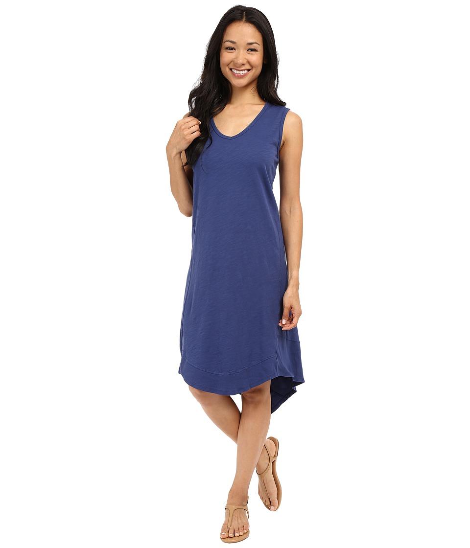 Fresh Produce Hilton Head Tank Dress Moonlight Womens Dress