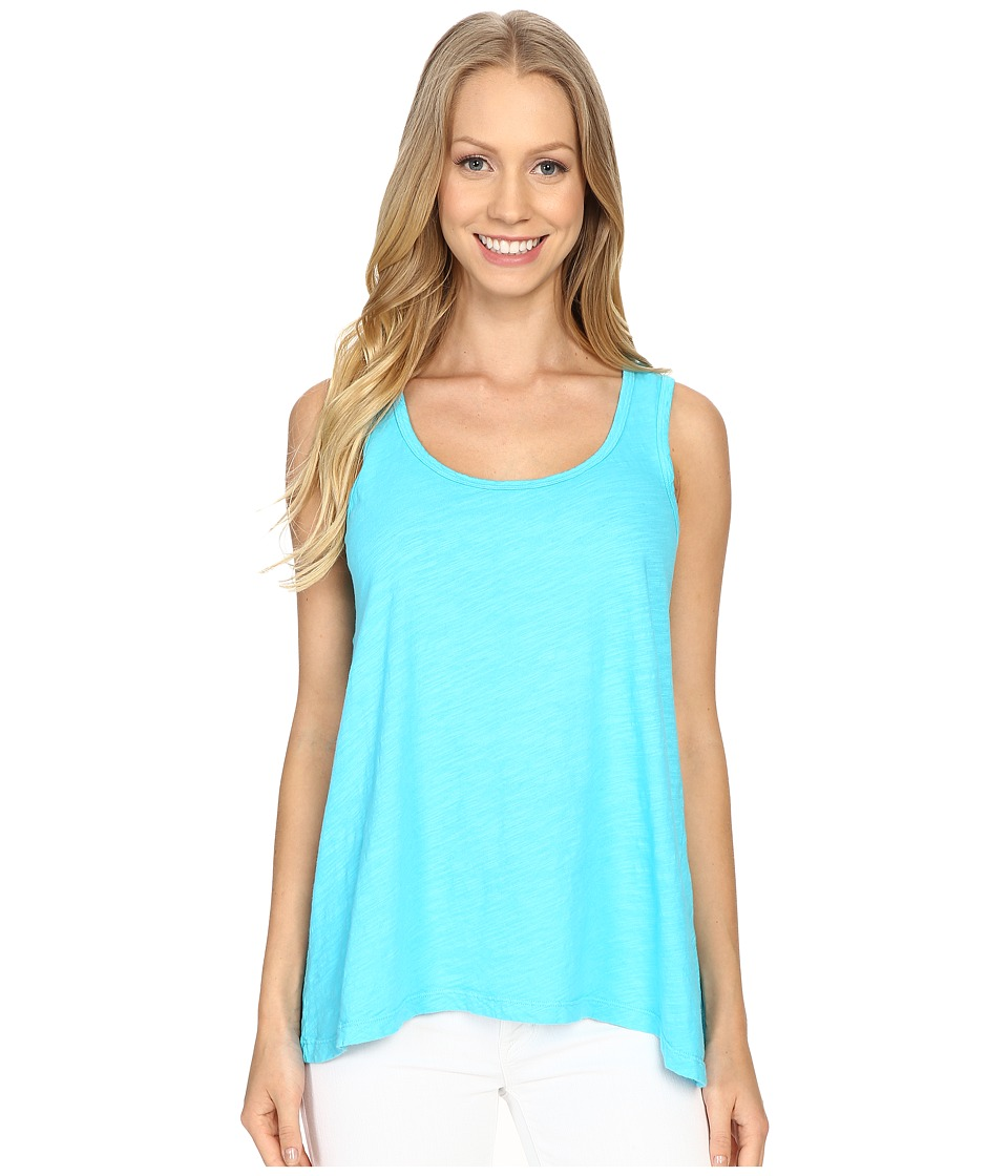 Fresh Produce Crossback Tank Top Luna Womens Sleeveless