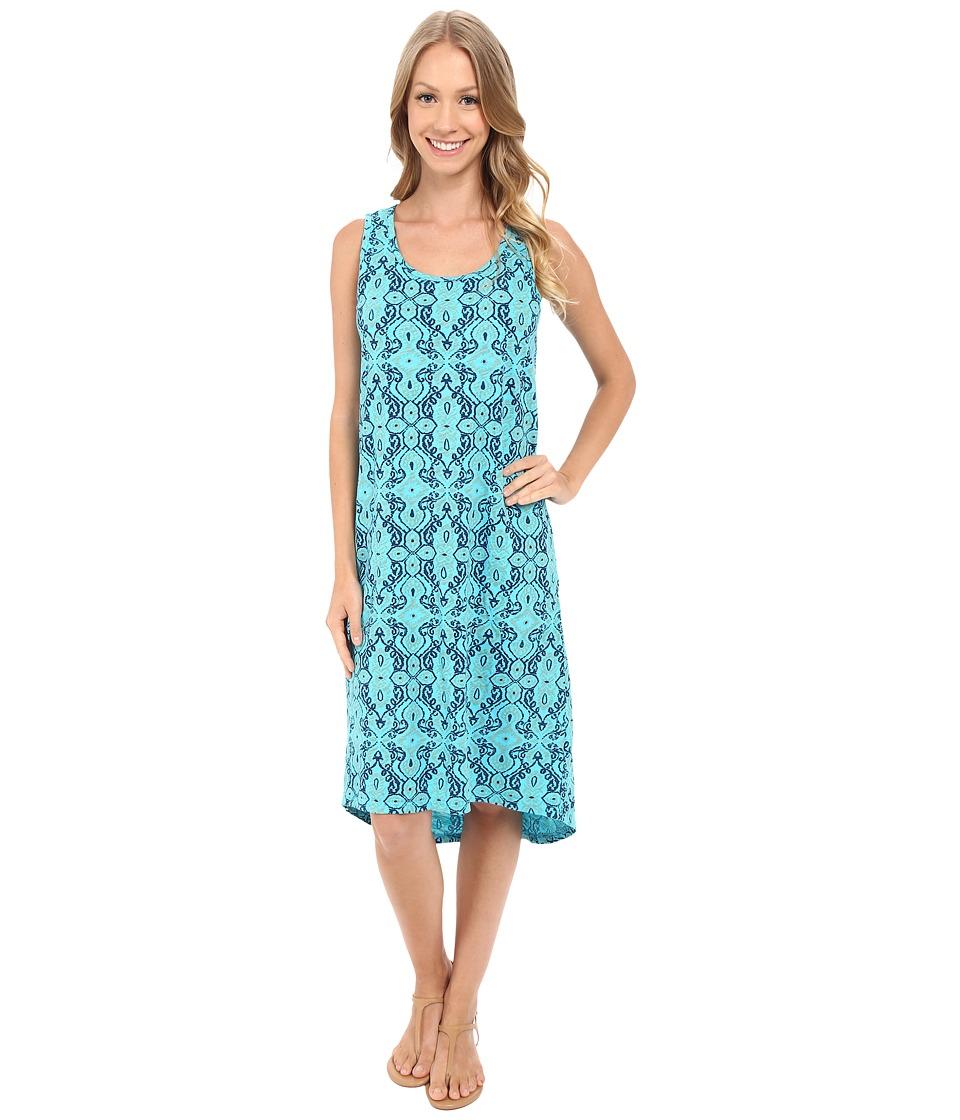 Fresh Produce Cali Crossback Tank Dress Luna Womens Dress