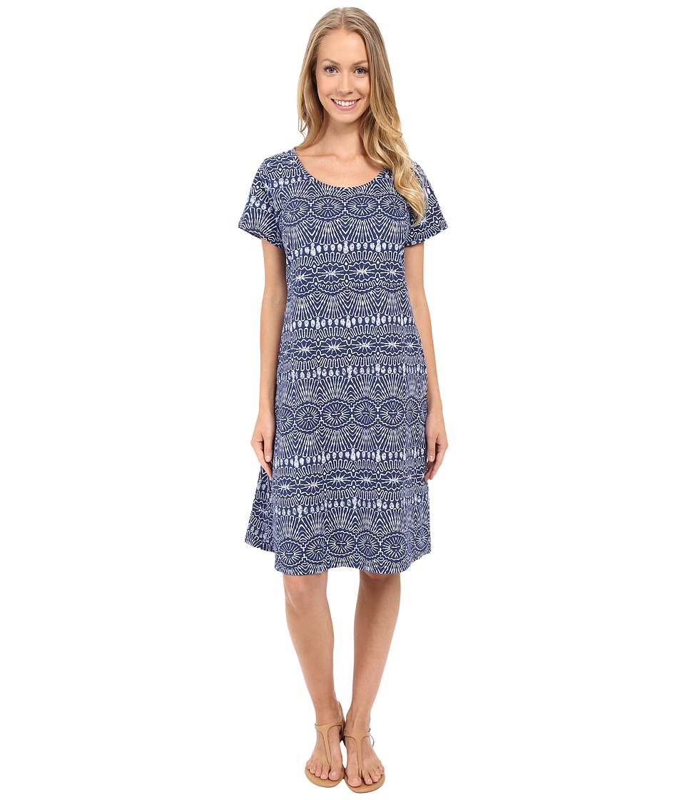 Fresh Produce Tribal Sadie Dress Moonlight Womens Dress