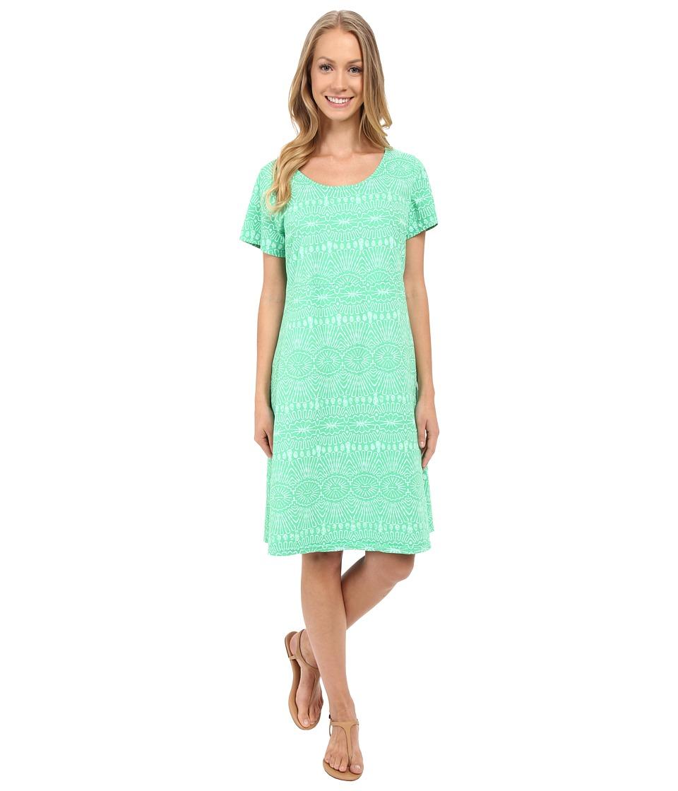 Fresh Produce Tribal Sadie Dress Lilypad Womens Dress