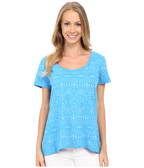 Fresh Produce Tribal Luna Top