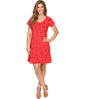Fresh Produce - Anchors Away Sydney Dress