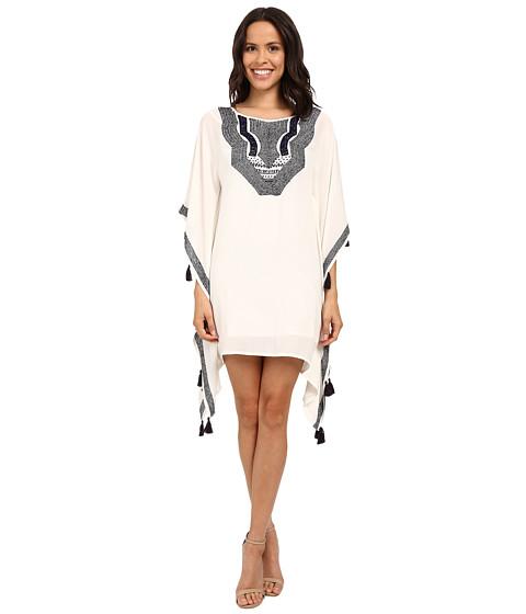 Trina Turk Luella Kaftan Dress