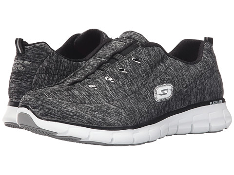 SKECHERS Synergy - Positive Outcome - Black