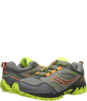 Saucony Kids - Excursion Water Shield (Big Kid)
