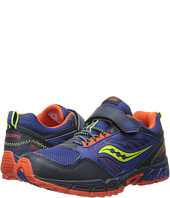 Saucony Kids - Excursion Water Shield A/C (Big Kid)