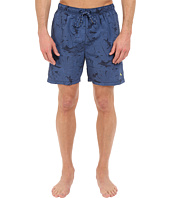 Tommy Bahama - Naples Captain Jacquard 6-inch Swim Trunks
