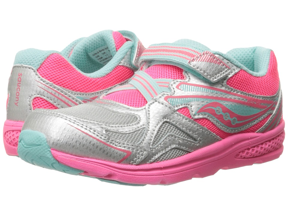 Girls Saucony Kids Shoes and Boots