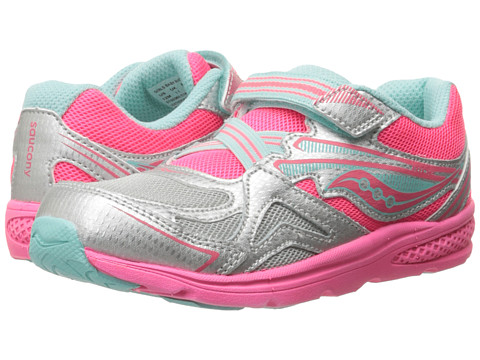 Saucony Kids Baby Ride (Toddler/Little Kid)