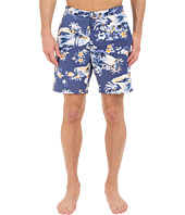 Tommy Bahama - Coasta Lazy Luau 7-inch Swim Trunks