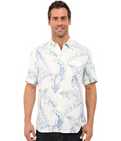 Tommy Bahama - South of Fronds Breezer Linen Camp Shirt