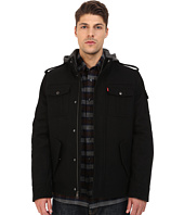 Levi's® - Two-Pocket Hoodie Jacket