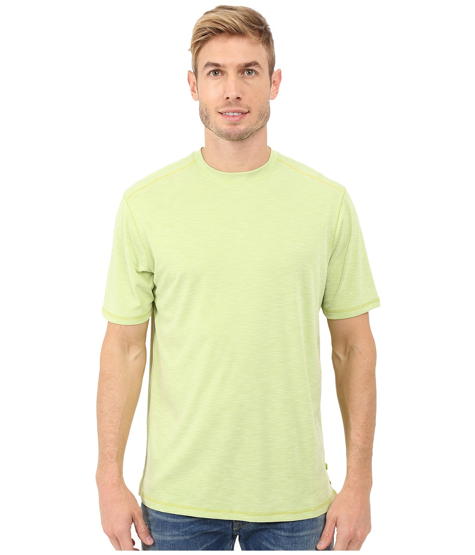 Tommy Bahama Paradise Around S/S Tee (Lettuce Green) Men