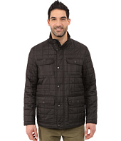 Tommy Hilfiger - Four-Pocket Box Quilted Filed Jacket