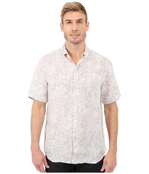 Tommy Bahama Belleville Botanical Woven Shirt