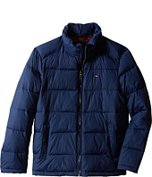 Tommy Hilfiger - Classic Zip Front Puffer