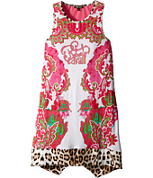 Roberto Cavalli Kids - Multi Print Tank Dress (Big Kids)