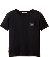 Dolce & Gabbana - Logo T-Shirt (Toddler/Little Kids)