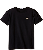 Dolce & Gabbana - Logo T-Shirt (Big Kids)