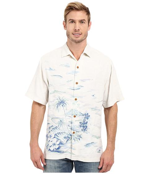 Tommy Bahama La Vie Island Woven Shirt - Continental