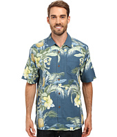 Tommy Bahama - Shut the Frond Door Woven Shirt