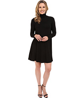 Karen Kane - Turtleneck Swing Dress