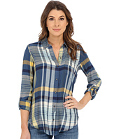 Lucky Brand - Plaid Shirt