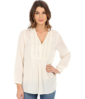 Lucky Brand - Novelty Bib Top