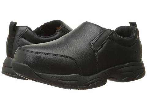 SKECHERS Work Felton Calpet - Black Leather