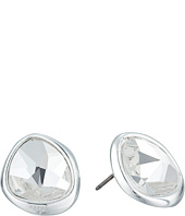 Robert Lee Morris - Crystal Stud Earrings