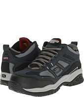 SKECHERS Work - Soft Stride Canopy