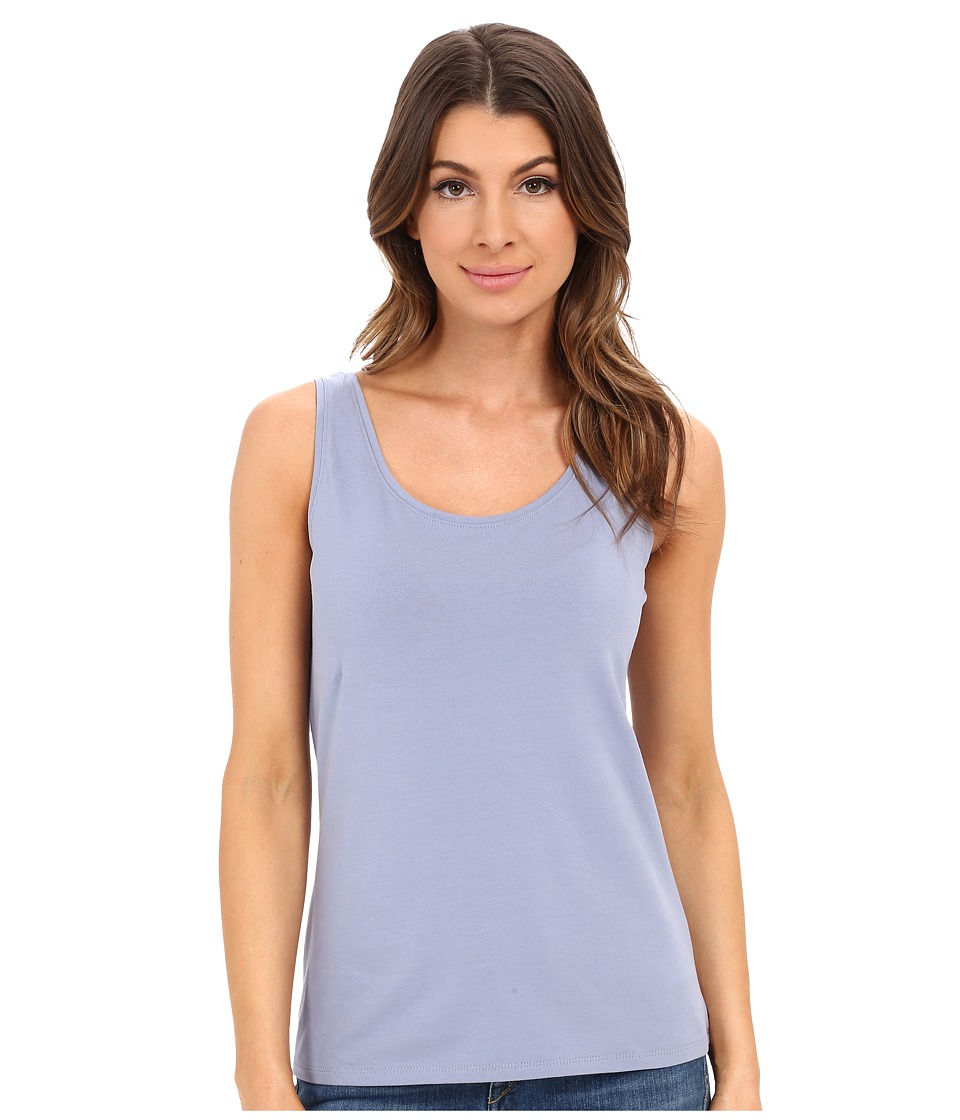 NICZOE Perfect Tank Top Vapor Womens Sleeveless