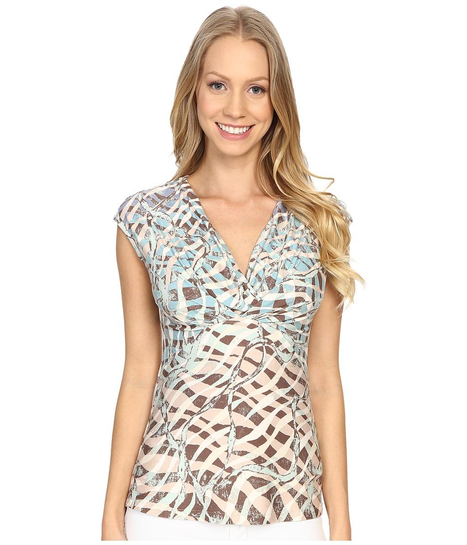 NICZOE Spring It On Top Multi Womens Clothing