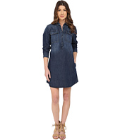 Lucky Brand - Popover Utility Dress