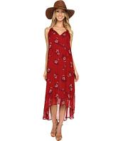 Lucky Brand - Floral Dress