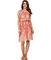 Lucky Brand - Paisley Haze Dress
